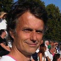 Erling Fossen (foto fra hans egen Facebook-profil)