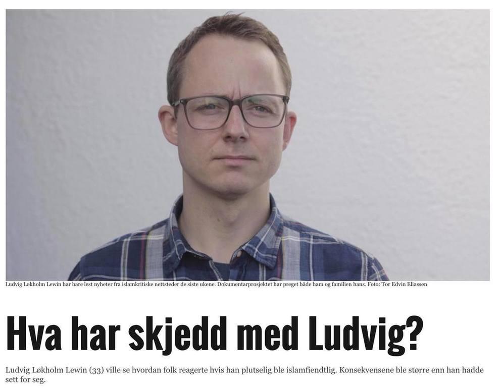 Faksimile fra NRK.